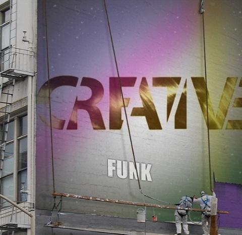 CREATIVE FUNK 055