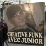 CREATIVE FUNK 065