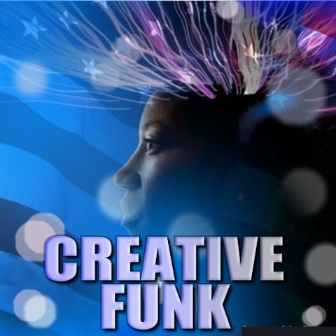CREATIVE FUNK 072