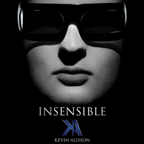 KEVIN ALISSON-Insensible