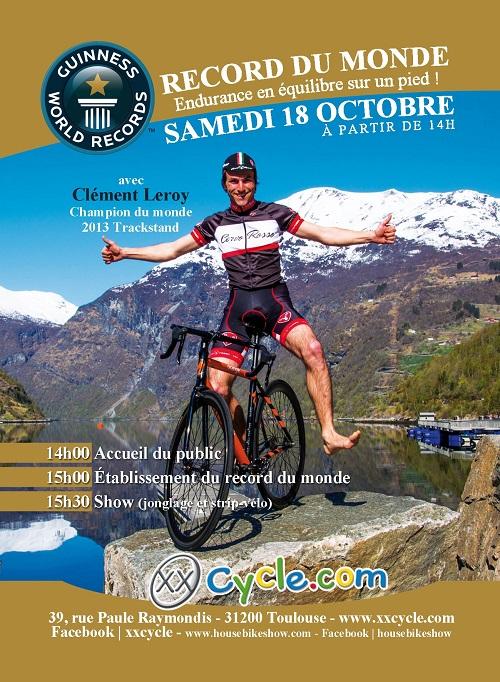 World Record 18 octobre